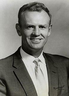 Bill Yeoman American football player