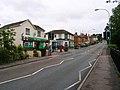 Binstead Road, Binstead - geograph.org.uk - 530365.jpg