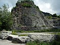 Biotop, früher Steinbruch - panoramio.jpg