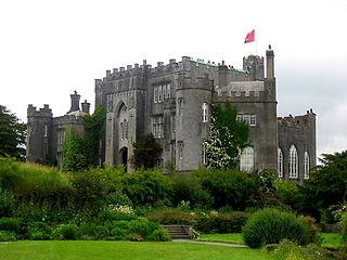 Birr Castle