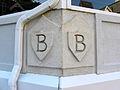 Bishop's University shield stone.jpg