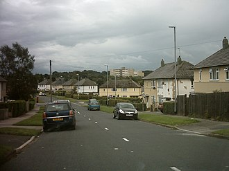 Moor Allerton - Black Moor Estate