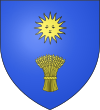 Blason Arraincourt 57.svg