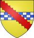 Arms of Stewart of Garlies