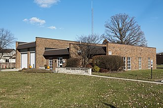 Blendon Township, Franklin County, Ohio - Blendon Township Police Headquarters
