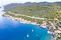 Blick auf den Hafen Polace auf Mljet, Kroatien (48608840726).jpg