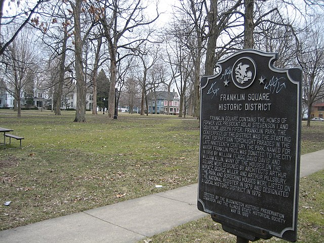 Franklin Park (IL) United States  City new picture : Bloomington Il Franklin Park1 Wikimedia Commons