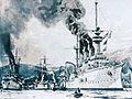 Bloqueo de Venezuela por las potencias europeas 1902.jpg