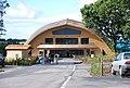 Bluestone Holiday Village, Blue Lagoon - geograph.org.uk - 924067.jpg