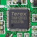 Bluetooth headset WEP-200 - Terax TH68126BT03-9691.jpg