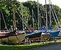 Boats at Whitwell Harbour - geograph.org.uk - 1003864.jpg
