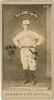 Bobby Wheelock, Boston Beaneaters, baseball card portrait LCCN2007685646.tif
