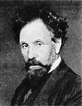 Nikolas Kornilievich Bodarevsky
