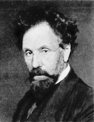 Nikolai Bodarevsky - Nikolai Bodarevsky; from the journal Niva (1913)