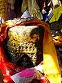 Bodh Gaya - Votive Stupa (9219560779).jpg