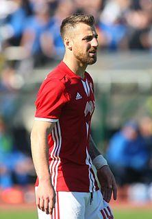 Nikolay Bodurov Bulgarian footballer