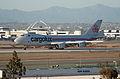 Boeing 747-4R7F of Cargolux at Los Angeles International Airport (1).jpg