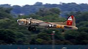 Boeing B-17G Collings Foundation 20150719.jpg