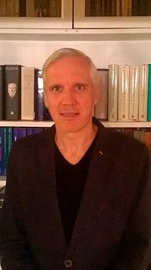 Bojan assenov dissertation