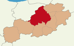 Bolu location Merkez.png
