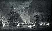 Bombardment of Algiers 1816