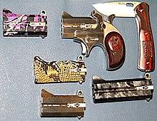 bond arms wikipedia