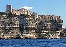 Bonifacio falaises escalier roi Aragon.jpg