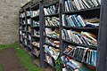 Books in Hay on Wye - geograph.org.uk - 1419178.jpg