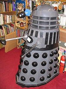The Daleks Wikiquote