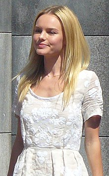 Celebrities hairstyles Kate Bosworth 7