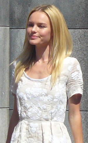 Kate Bosworth - Bosworth in May 2006
