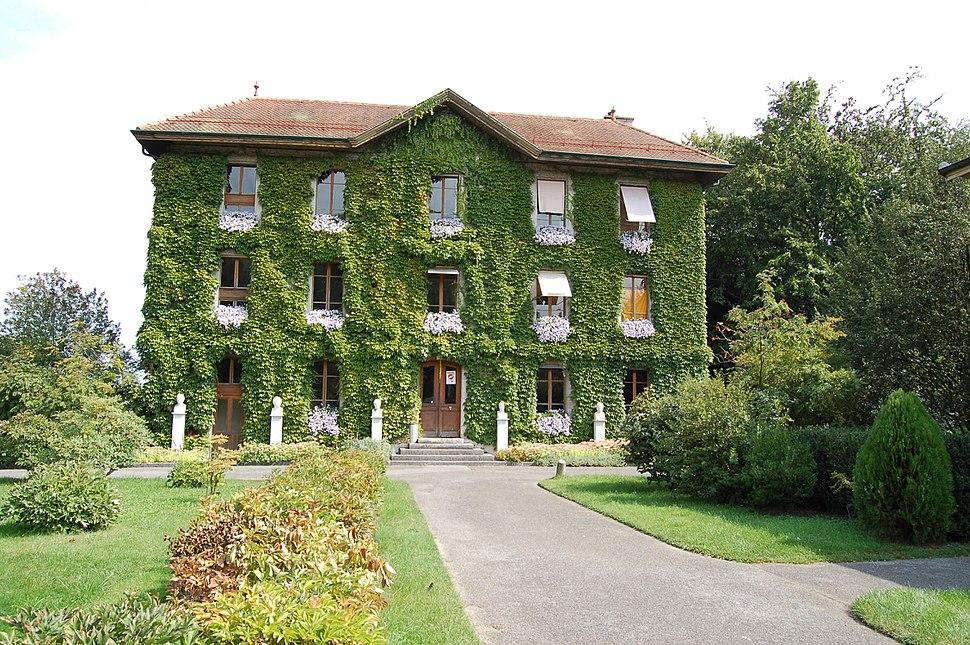 Botanical Garden Geneva 2006 803