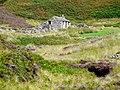 Bothy at Badenahauglish - geograph.org.uk - 942675.jpg
