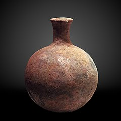 Bottle-MAHG A 1998-0188