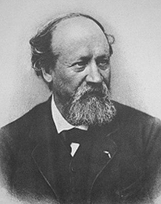 Eugène Boudin - Eugène Boudin, c. 1890s
