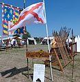 Bouvines.- Commémoration de la Bataille en 2013.- (1).JPG
