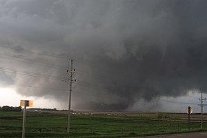 Tornadoes of 2010 - The EF4 Bowdle, South Dakota tornado