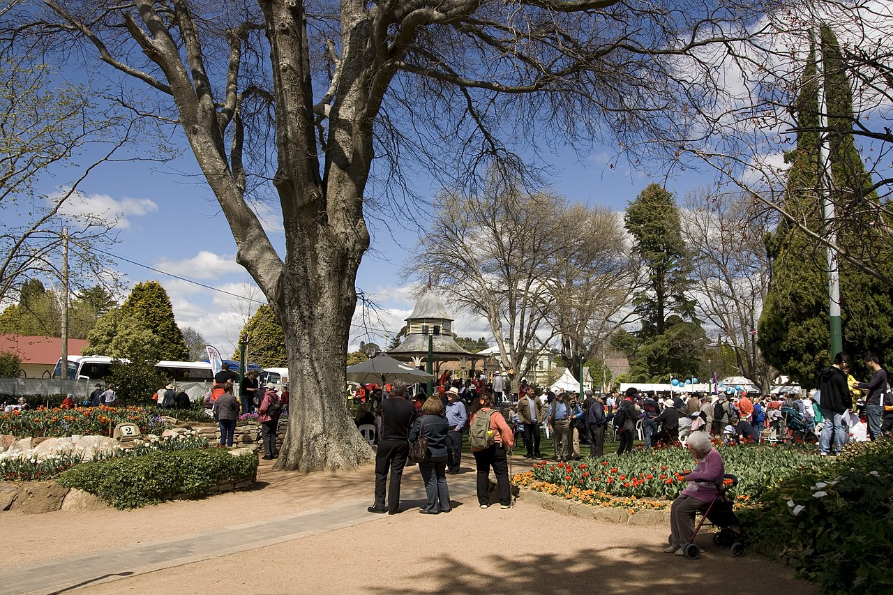 Bowral, New South Wales