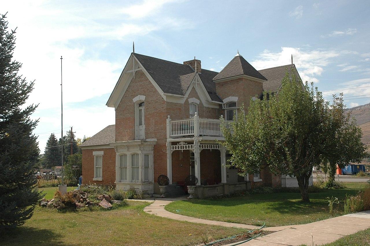 File boyden house coalville wikimedia commons for Utah house