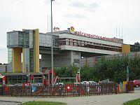 Hotel Icc Berlin