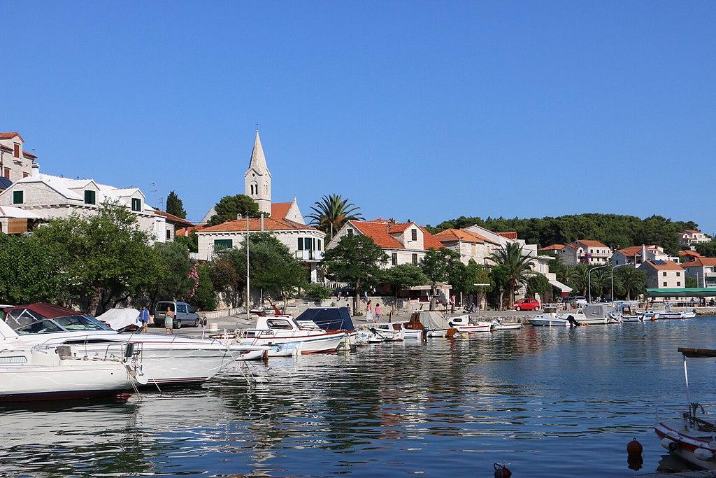 Brac Island custom tours - Croatia car transfer | Luxury travel in Europe