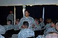 Branch manager briefs 4th Inf. Div., MND-B senior NCOs on HRC initiatives DVIDS118853.jpg