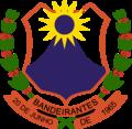 Brasão de Bandeirantes, MS.png