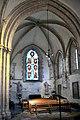 Bras de transept nord de l'église Saint-Candide de Picauville.jpg