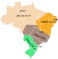 Brazil CINDACTAs.png