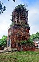 Brick Deul in Para village at Purulia district.jpg