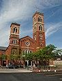 Brick Presbyterian Church Complex, Rochester, Monroe County.jpg