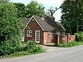 Bridge Cottage - Cufaude Lane - geograph.org.uk - 867175.jpg