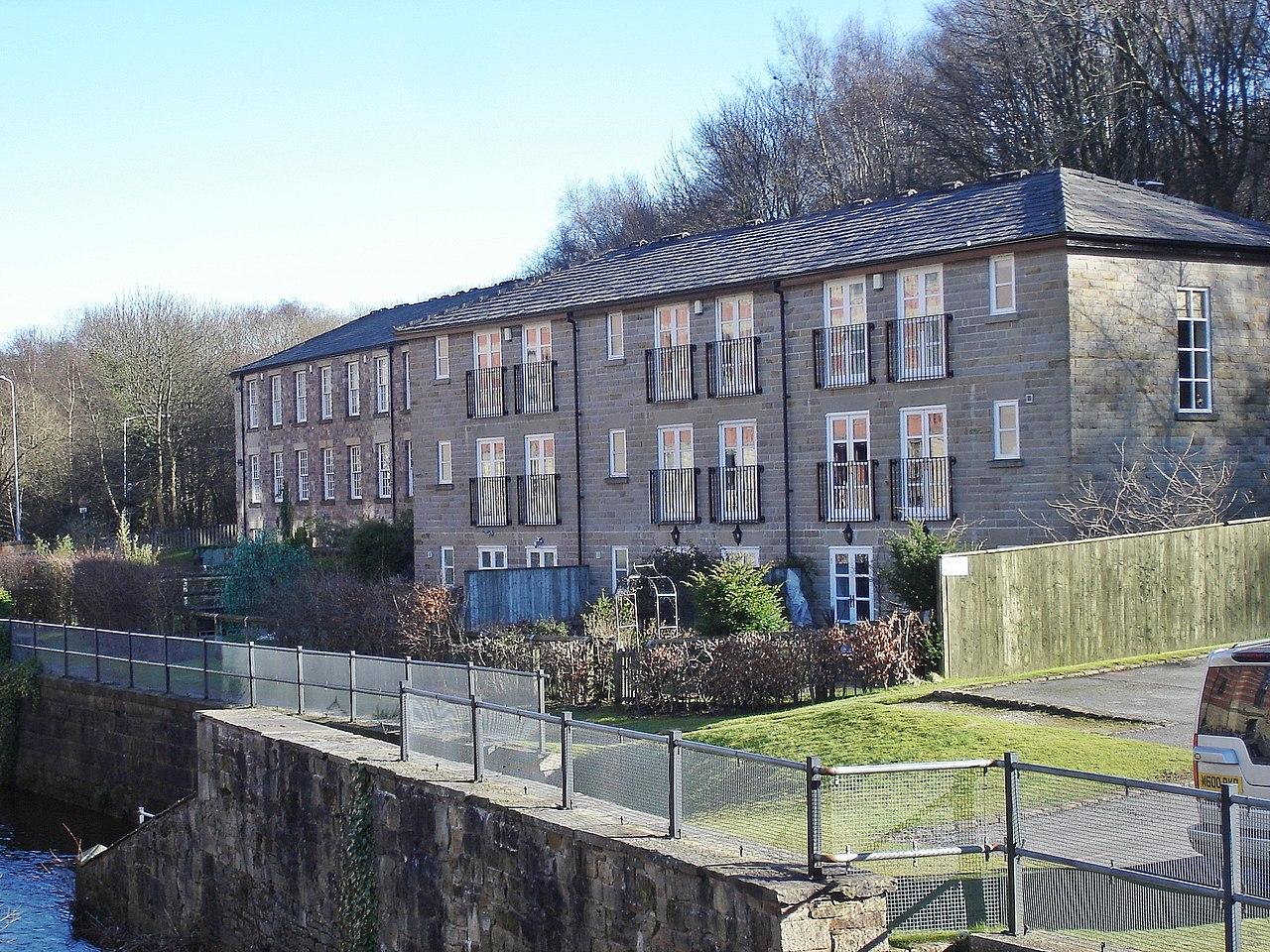 The Mill Apartments Alexandria Va