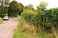 Bridleway near Long Hanborough - geograph.org.uk - 1478277.jpg